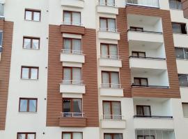 Albaraka flate, Bostancı