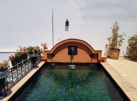Luxury Hammamet Riad, Al-Hammamat