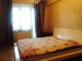 Mon House, Ulaanbaatar