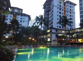 Andrea Apartment Suite, Malaca