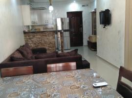 Apartment,s giorgi, Batumi