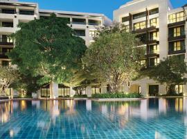 Siam Kempinski Hotel Bangkok, Bangkok