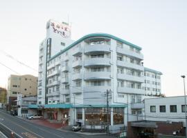 Ikaho Onsen Todoroki, Shibukawa
