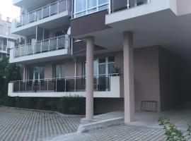 Apartments Georgievi 2, Sozopol
