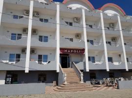 Hotel Napoli Mamaia, Mamaia