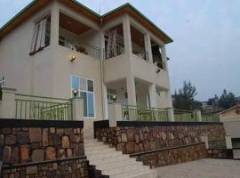 St. Barnabas CAC, Kigali