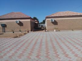 Brolly Apartments, Gaborone