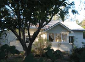 Rose Cottage @ Broke, Broke