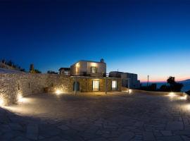Villa Felicity, Agios Ioannis Mykonos