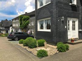 Grönebach, Winterberg