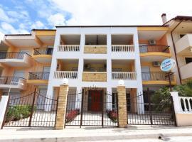 Eleonas Apartments, Nea Moudania