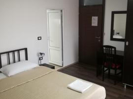 Ajro Rooms, Struga