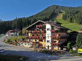 Familienhotel Austria, Schladming