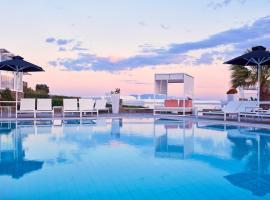 Archipelagos Hotel - Small Luxury Hotels of the World, Kalo Livadi