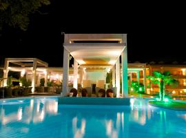 Litohoro Olympus Resort Villas & Spa, Plaka Litochorou
