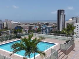 Villa Palmera XVIII, Santo Domingo
