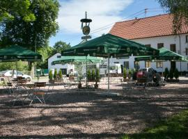 Gasthaus Pension Hirsch