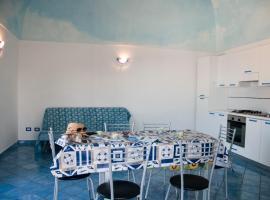 Turistcasa Appartamenti La Fontana, Ponza