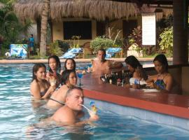 Aqua-Landia Resort, Дауин