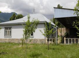 CENTRAL 2 BDR HOUSE GABALA, Gabala