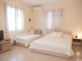 House Erato by Ela to Greece, Vólos