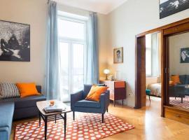 Castle Apartment, Krakau