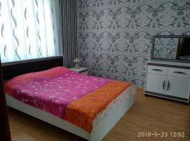 Oktay Villa 2, Gabala