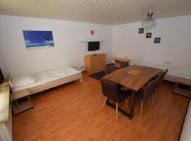 AB Apartment Objekt 39