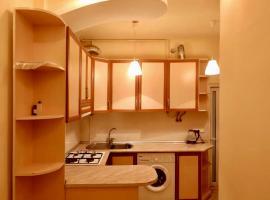 Apartment on Garegin Nzhden, Yerevan