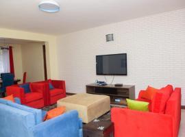 Giroy Furnished Apartments, Найроби