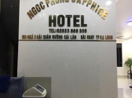 Ngoc Phong Sapphire, Halong