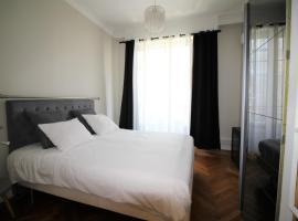 Nice Booking - Palais Provencal, Nice