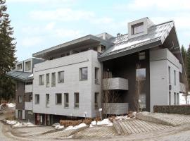 Ferienwohnung Harrachov 140W, Гаррахов