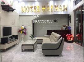 Hai Nam Guesthouse, Long Hai