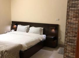 Dream Residency Islamabad, Islāmābād