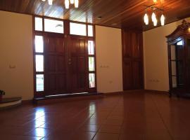 Apartamento con Piscina, Managua