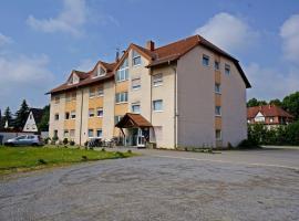 Gästehaus am Riedweg