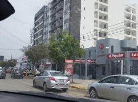 DEPARTAMENTO FAMILIAR EN CHICLAYO 02 - 65M2, Chiclayo