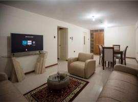 Meraki Apartament, Cuzco