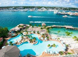 Warwick Paradise Island Bahamas - All Inclusive - Adults Only, Nassau