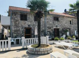 Apartment Obala, Tivat