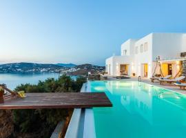 Villa Corina by Mykonos Pearls, Miasto Mykonos