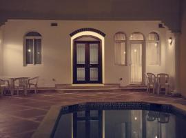 Durrat Al Arous - Blue Beach Villa ( Families Only), Durat  Alarous