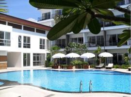 BS Residence Suvarnabhumi, Лат-Крабанг