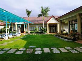 Golgota Hotel & Resort, Dili