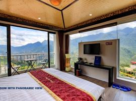 Phuong Nam Hotel, Сапа