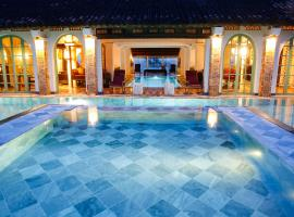 Villa Louise Hue Beach Boutique Hotel, Hue