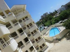 Mombasa apartments, Mombasa