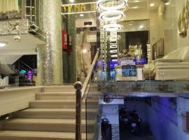 TYNA Hotel, Ho Chi Minh