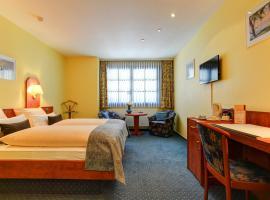 Hotel Elbinsel